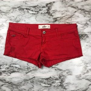 Hollister shorts C9